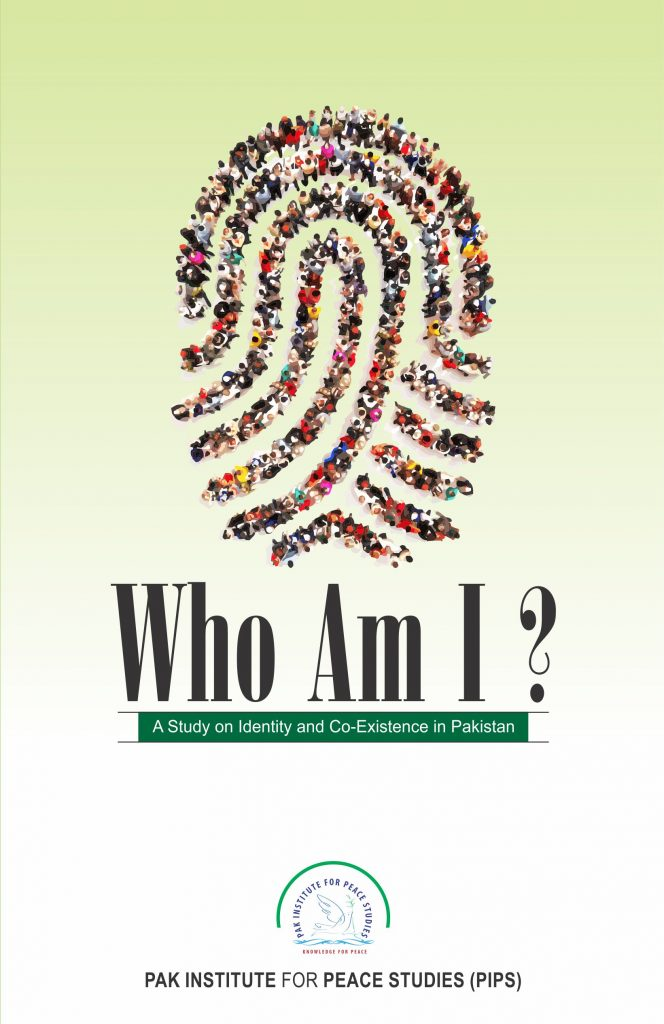 Book Cover: Who Am I